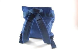 Multi-Tasche SMALL blau HINTEN