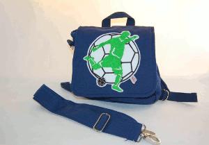 Kita-Tasche zum Selbstgestalten