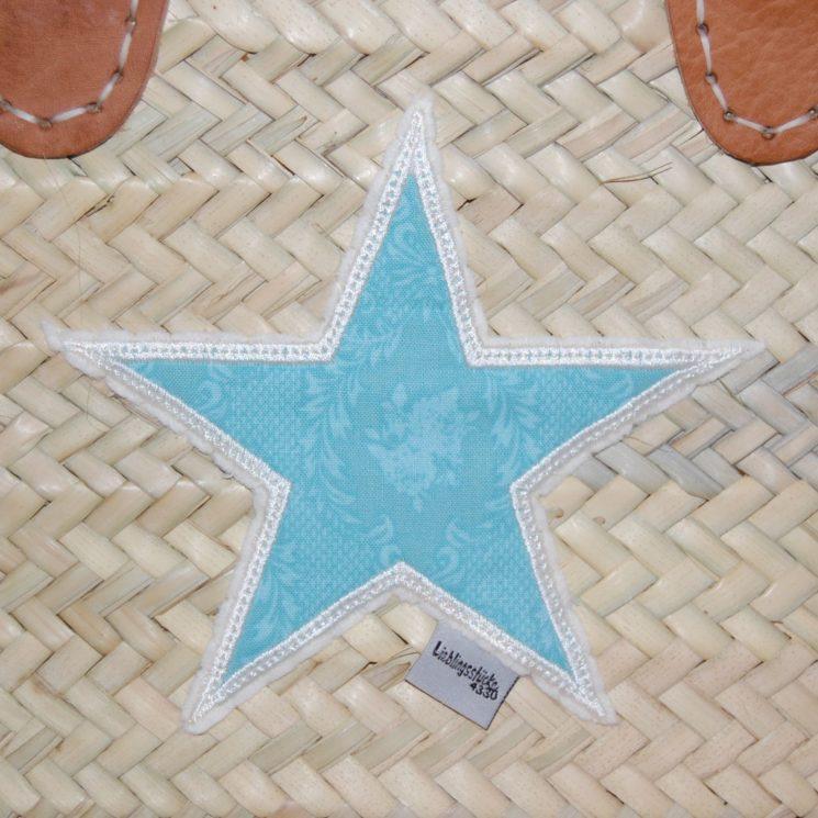 Ibiza Tasche von Lieblingsstücke mit Stern