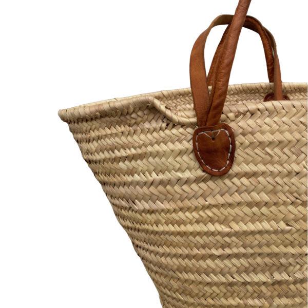 Korb Strandtasche