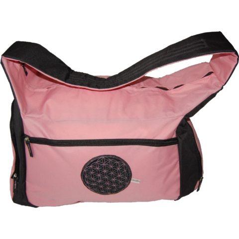 Lieblingsstücke Sporttasche für Frauen mit individuellem Motiv
