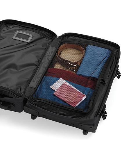 trolley mit stern individueller koffer von lieblingsst cke. Black Bedroom Furniture Sets. Home Design Ideas