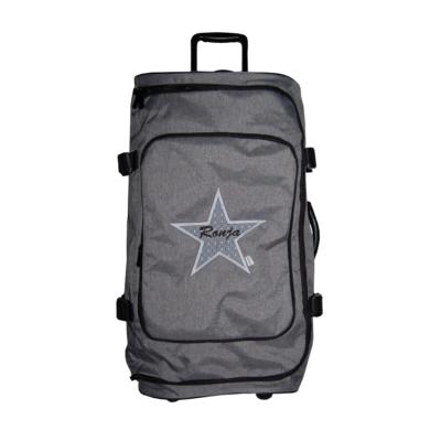 Individuelles Reisegepäck mit Stern von Lieblingsstücke