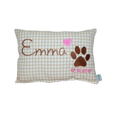 Geschenk zur Geburt für Hunde