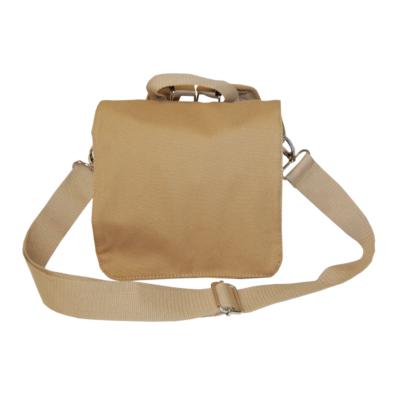 Rucksack und Tasche in einem. Perfekte Kindergartentasche selbermachen