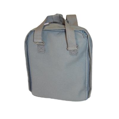 Kindergartentasche in grau von Lieblingsstücke 4330
