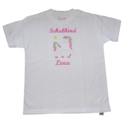 Shirt im Design deiner Zuckertüte